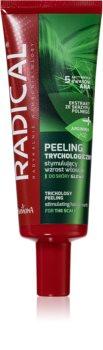 Farmona Radical Hair Loss vlasový peeling proti padaniu vlasov