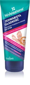 Farmona Nivelazione Foot Cream with Exfoliating Effect