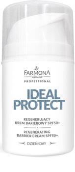Farmona Professional Ideal Protect creme protetor e regenerador SPF 50+