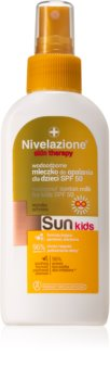 Farmona Nivelazione Sun Waterproof Sunscreen Lotion for Kids SPF 50