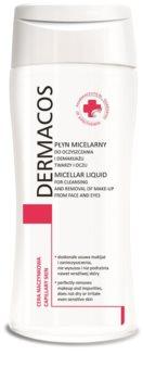 Farmona Dermacos MED água micelar para limpeza e remoção de maquilhagem para pele sensível