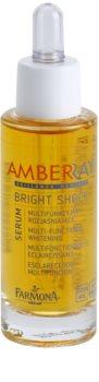 Farmona Amberray освітлююча сироватка для шкіри 25+