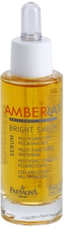 Farmona Amberray posvetlitveni serum za obraz 25+