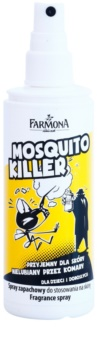 Farmona Mosquito Killer Illatmentes rovarriasztó spray -ben
