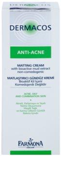 Farmona Dermacos Anti-Acne crème de jour matifiante
