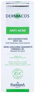 Farmona Dermacos Anti-Acne lokálna starostlivosť proti akné