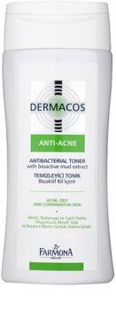 Farmona Dermacos Anti-Acne tonikum pro redukci rozšířených pórů