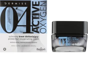 Farmona Dermiss Active Oxygen ochranný okysličující krém