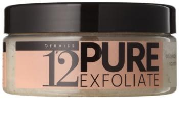 Farmona Dermiss Pure Exfoliate пілінг для тіла для живлення та зволоження