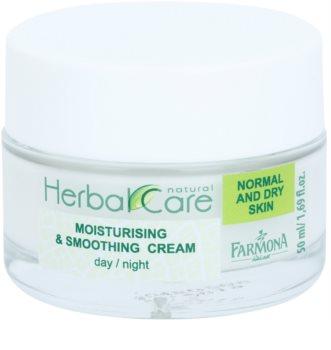 Farmona Herbal Care Aloe Soothing Moisturizing Cream