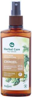 Farmona Herbal Care Hops öblítést nem igénylő spray kondicionáló dús hatásért