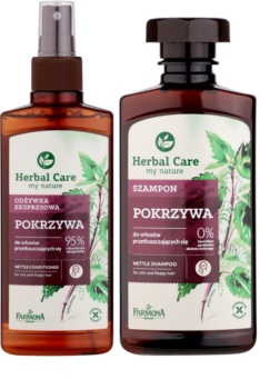 Farmona Herbal Care Nettle Cosmetica Set  I.