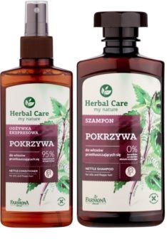 Farmona Herbal Care Nettle Kosmetik-Set  I.
