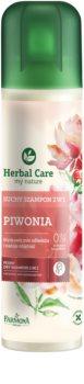 Farmona Herbal Care Peony suchy szampon 2 w 1