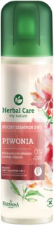 Farmona Herbal Care Peony Trockenshampoo 2 in 1