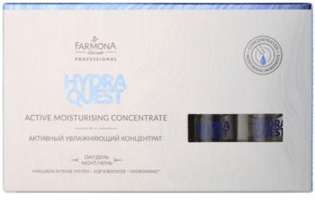Farmona Hydra Quest sérum actif effet hydratant