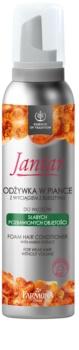 Farmona Jantar pěnový kondicionér pro vlasy bez objemu