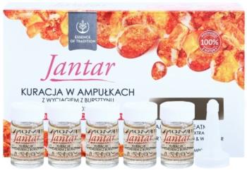 Farmona Jantar tratament intensiv pentru par foarte deteriorat