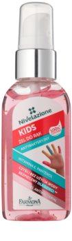 Farmona Nivelazione antibakteriális gél kézre gyermekeknek