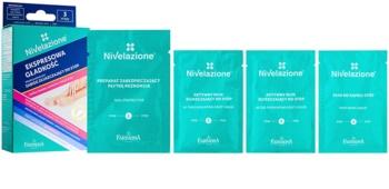 Farmona Nivelazione exfoliačný zábal na nohy