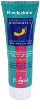 Farmona Nivelazione dermatologický krém na nohy