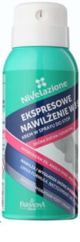 Farmona Nivelazione creme de pés em spray