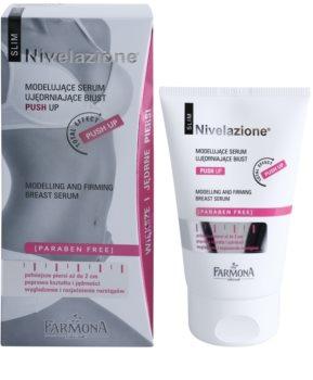Farmona Nivelazione Slim zpevňující sérum na poprsí
