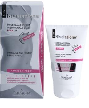 Farmona Nivelazione Slim зміцнююча сироватка для грудей