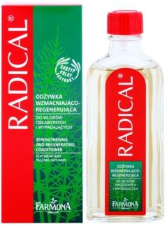 Farmona Radical Hair Loss öblítést nem igénylő kúra regeneráló hatással