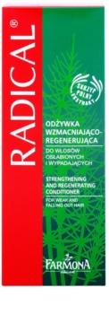 Farmona Radical Hair Loss bezoplachová kúra s regeneračním účinkem