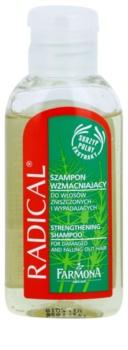 Farmona Radical Hair Loss szampon do wzmocnienia włosów