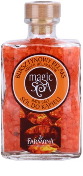 Farmona Magic Spa Amber Relaxation Bath Salts