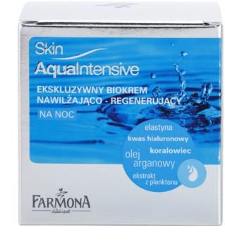 Farmona Skin Aqua Intensive Hydrating Night Cream