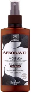 Farmona Seboravit Leave-In Verzorging voor Vet Haar