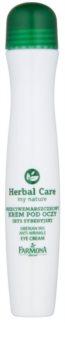 Farmona Herbal Care Siberian Iris protivráskový očný krém roll-on
