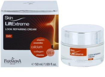 Farmona LiftExtreme 55+ crema remodeladora de día