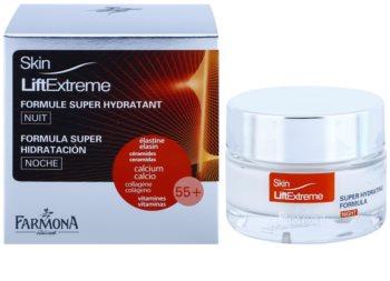 Farmona LiftExtreme 55+ intenzivní noční krém s remodelujícím účinkem