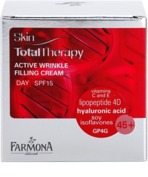 Farmona Skin Total Therapy Active Anti-wrinkle Day Cream SPF 15
