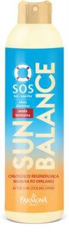 Farmona Sun Balance spray po opalaniu z efektem chłodzącym