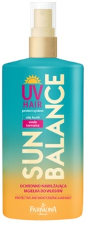 Farmona Sun Balance spray protetor para cabelo