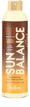 Farmona Sun Balance bronzujúca pena