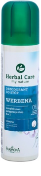 Farmona Herbal Care Verbena Fußspary 8 in 1