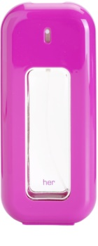 Fcuk Fcuk 3 Her Eau de Toilette for Women 100 ml