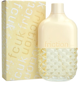 Fcuk Friction for Her Eau de Parfum for Women 100 ml