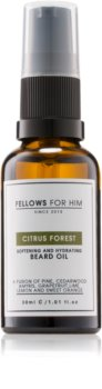 Fellows for Him Citrus Forest olej na vousy