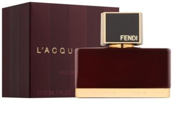 Fendi L'Acquarossa Elixir parfémovaná voda pro ženy 30 ml