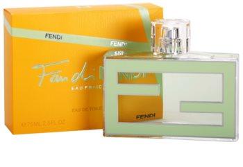 Fendi Fan di Eau Fraiche toaletní voda pro ženy 75 ml