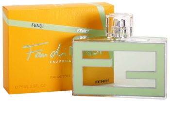 Fendi Fan di Fendi Eau Fraiche туалетна вода для жінок 75 мл