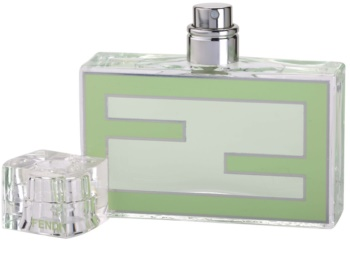 Fendi Fan di Fendi Eau Fraiche eau de toilette pentru femei 75 ml