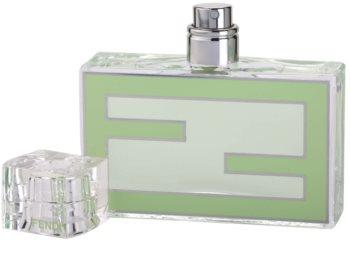 Fendi Fan di Fendi Eau Fraiche toaletní voda pro ženy 75 ml
